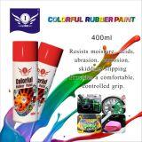Spray de tinta de borracha Auto Repintura