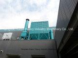 Industrie-Staub-Sammelsystem-Rauch-Sammelsystem für Ofen, guter Entwurf, Staub-Sammler