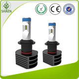 Auto Parts 12V 25W LED de automático de faros de coche