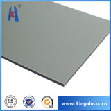4mm PVDF ACP 알루미늄 클래딩 장