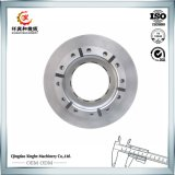 China Factory Auto Parts Disco de trançamento de aço do molde de aço