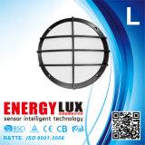 Свет датчика движения тела E-L21h напольный непредвиденный алюминиевый