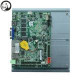 Epic-N80_4G 3.5 ' Industriële Motherboard van de Duim met Intel 1037u N80