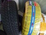 precios chinos del neumático de la alta calidad de la marca de fábrica de 255/70r15c Trustone/Vakayama