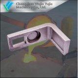 Pezzo fuso di sabbia di lucidatura di trattamento di superficie di alta precisione con lavorare di CNC