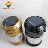 Neue Art und preiswerte kampierende Lampen-Laterne-Solarbeleuchtung (KSLY001)