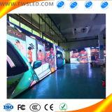 Kontrastreicher P3.91mm farbenreicher Miete LED-Innenbildschirm