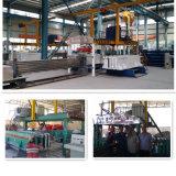 Painel da Parede de gesso/Máquina de Fazer/equipamentos de bordo