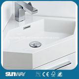 Kanada-und Australien-Art-klassische Badezimmer-Eitelkeit mit Bassin (SW-MF1213)