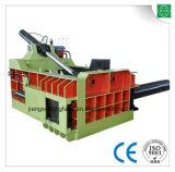 カスタマイズされた屑鉄の梱包機の機械装置(Y81T-125A)