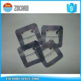 Tag RFID de gelée d'à haute fréquence Ntag203 d'ISO14443A 13.56MHz