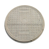 En124 Outdoor Road Drain Covers