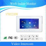 Dahua WiFiの屋内モニタのセキュリティシステム(VTH5221DW)