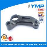 CNC de alta precisión de piezas de aluminio fresado Cutted