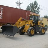Zl20 Wheel Loader avec New Kinds de Tyre