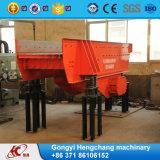 Alimentador vibratorio Motor China Alta Calidad para la Construcción