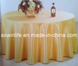 Table textiles modernes chiffon (WLTC038)