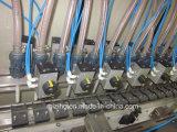 情報処理機能をもった線形サーボモーター乾燥の充填機