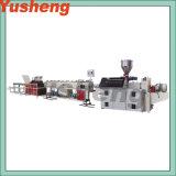 16-50mm Belüftung-Rohr-Rohr-Strangpresßling-Maschine