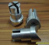 Peça fazendo à máquina feito-à-medida do CNC do aço inoxidável da precisão