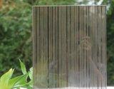2140*3300mm lamelliertes Gewebe-Glas für Hotel-Dekoration