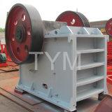 Triturador de pedra portátil elevado de Effiency para a linha de produção da areia e da pedra