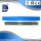 De Elektrode van het Lassen van het Roestvrij staal van de Prijs van de Fabriek van Aws E318-16/Staven