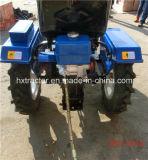 Zubr Mini Small 12HP 2WD Tratora com Hydraulic Tank e Pump