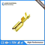 방수 끝 연결관 땜납 주름 단말기 DJ621-E2.8X0.5b