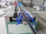 PVC 각 Windows 문을%s 장식적인 단면도 밀어남 기계 제조자