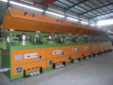 Straight-Line Wire Drawing Machine (LZ400)
