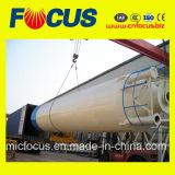 Q235 Steel 50t Cement Silo für Cement Storage
