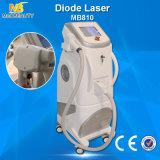 Профессиональная машина удаления волос лазера диода 808nm (MB810)