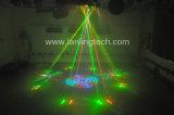 Éclairage de laser du laser Light/Disco DEL de l'étape DEL