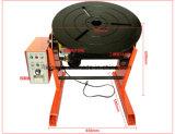 Certificação Ce Posicionador de soldagem a Hb-300 para Soldagem Circular