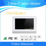 Dahua 2-Wire Security CCTV IP Indoor Monitor (VTH1550CHW-2)
