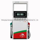 Bomba de gasolina de 4 grandes indicadores do LCD e de 2 bombas da combinação