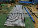 "9.14m Rod polido 7 ""Cashing Screw Pump Rotor e Stator Glb200-14"