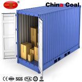 цена контейнера для перевозок груза 20FT Hc доработанное низкой стоимостью полуфабрикат