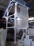 Extrudeuse en film plastique LDPE et HDPE Sj-C2500mm (CE)