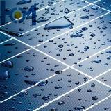 1950*985mm super clair sûrs d'énergie solaire en verre trempé