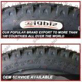 칠레 새로운 패턴 2.25-18 자연적인 기관자전차 타이어