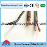 AS/NZS estándar 5000.2 para el cable plano estándar de Australia