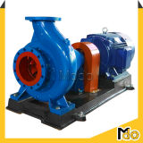 Bomba de água limpa de motor elétrico de 3 saídas 20HP