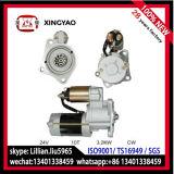 Avviare motore. Motorino di avviamento per il camion M2t64272, Str6133 16873 del Mitsubishi