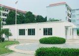 외국 가벼운 강철 구조물 건물 조립식 가옥 집
