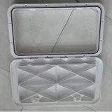 Yacht/Samll Boot kundenspezifische ABS Plastikplattform-Luke