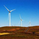 Torretta di energia eolica nella buona qualità