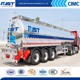 45m3 Light-Duty Aluminium Alloy Liquid Tanker