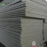 Comitato d'acciaio preverniciato bianco dell'unità di elaborazione Sanwich per la parete